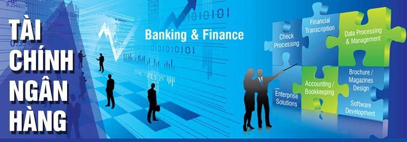 điểm chuẩn ngành ngân hàng
