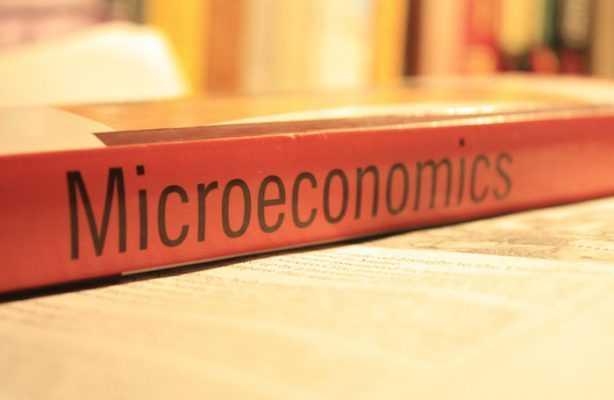 Kinh tế vi mô