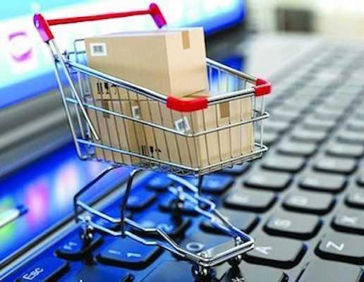 Thương mại điện tử Amazon