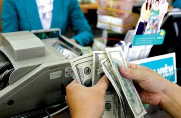 Ngành Tài chính Ngân hàng mức lương bao nhiêu