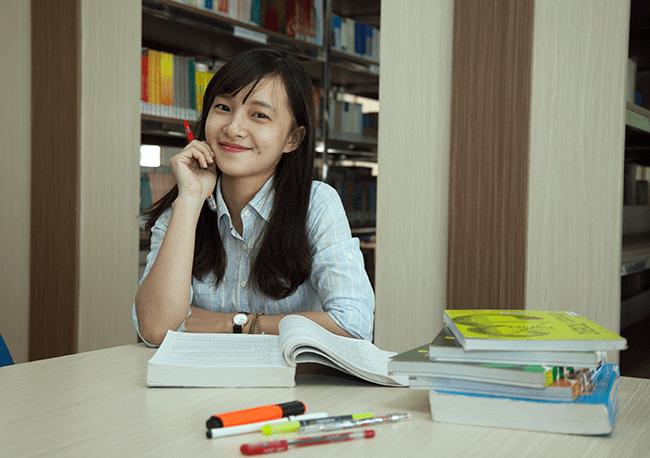 Sinh viên ngành Tài chính Doanh nghiệp sẽ được đào tạo trong vòng 4 năm