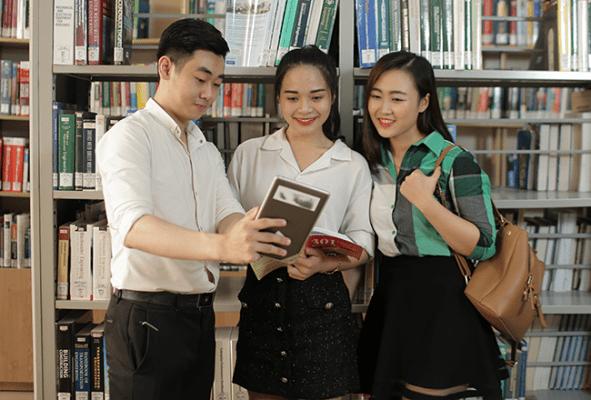 Chuyên ngành Quản trị Tài chính (HP) tại Đại học Duy Tân