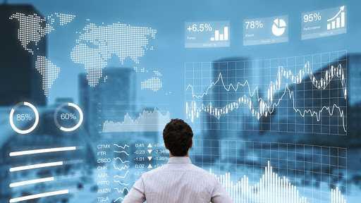 ứng dụng công nghệ mới vào ngành tài chính ngân hàng