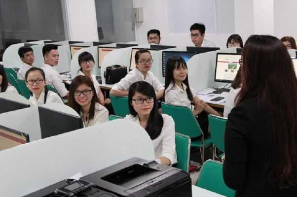 Yêu cầu cho sinh viên ngành Tài chính Ngân hàng