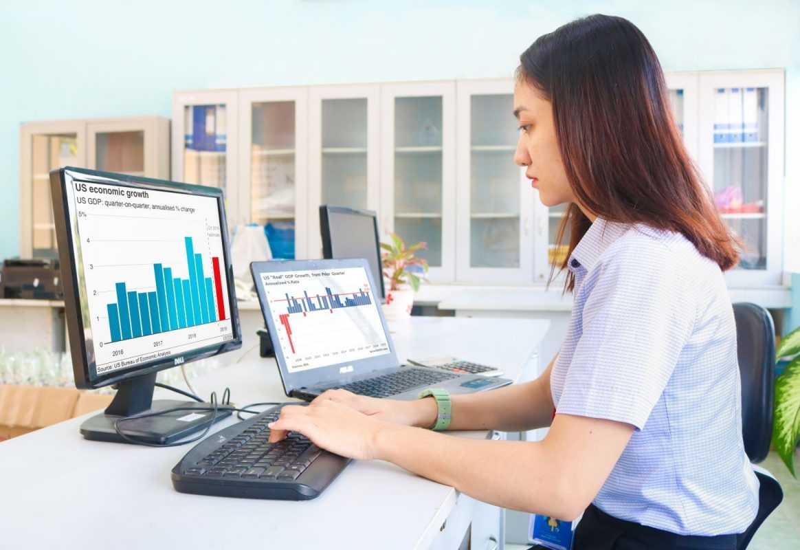 Yêu cầu nguồn nhân lực ngành tài chính ngân hàng