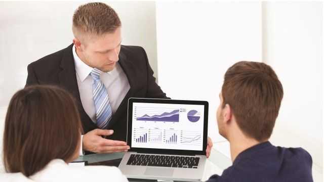 Thu nhập nghề tư vấn tài chính