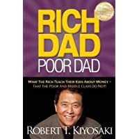 """"""" Rich Dad, Poor Dad """" Robert Kiyosaki"""